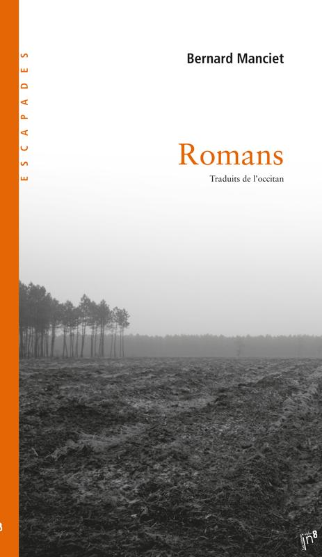<span class = 'titre'>Romans</span>