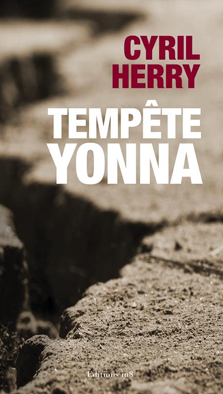 <span class = 'titre'>Tempête Yonna</span>